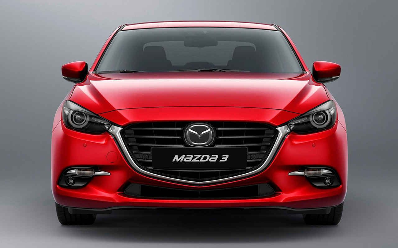 2019 Mazda 3 Hatchback Redesign, Changes and Release Date