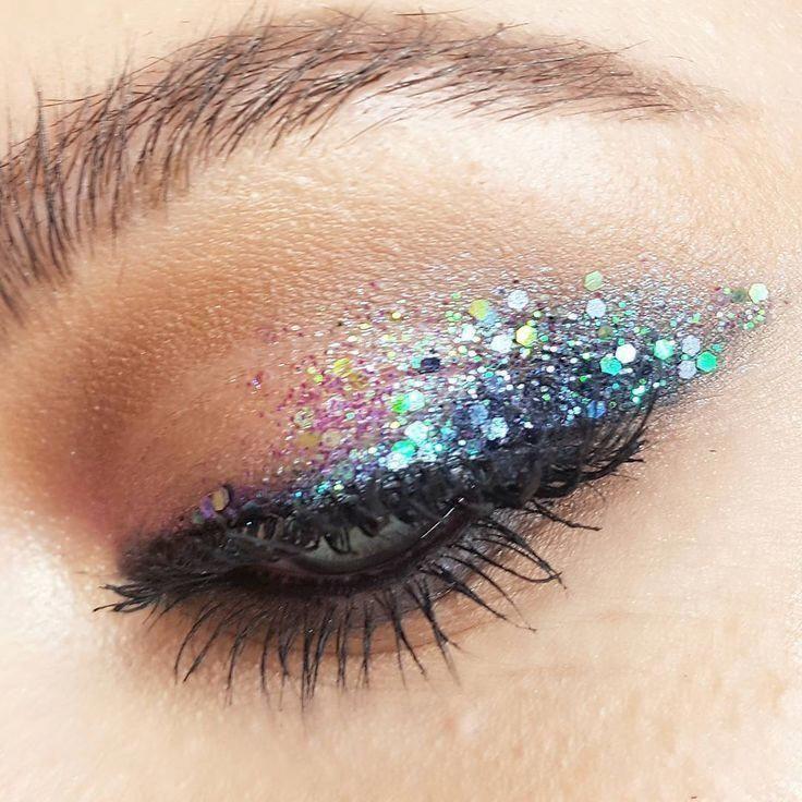 100+ Stunning Eye Makeup Ideas #eyemakeup
