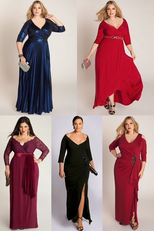 Plus Size Wedding Guest Dresses and Accessories Ideas | Plus ...