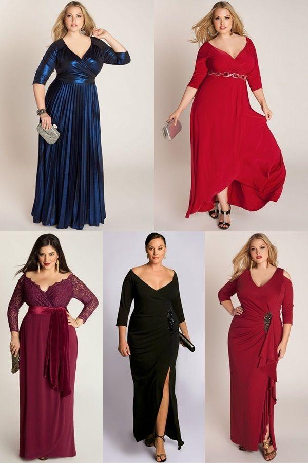 Semi Formal Plus Size Dresses For A Wedding - Ocodea.com