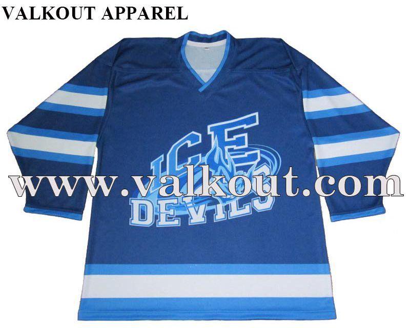 Custom Sublimated Team Canada Ice Hockey Jersey Field Hockey Jersey Valkout Apparel Co Ltd Custom Sublimated Ice Hockey Jersey Hockey Jersey Team Canada