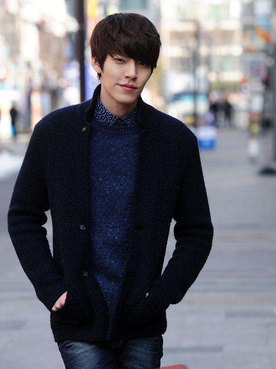 Resultado de imagen para kim woo bin