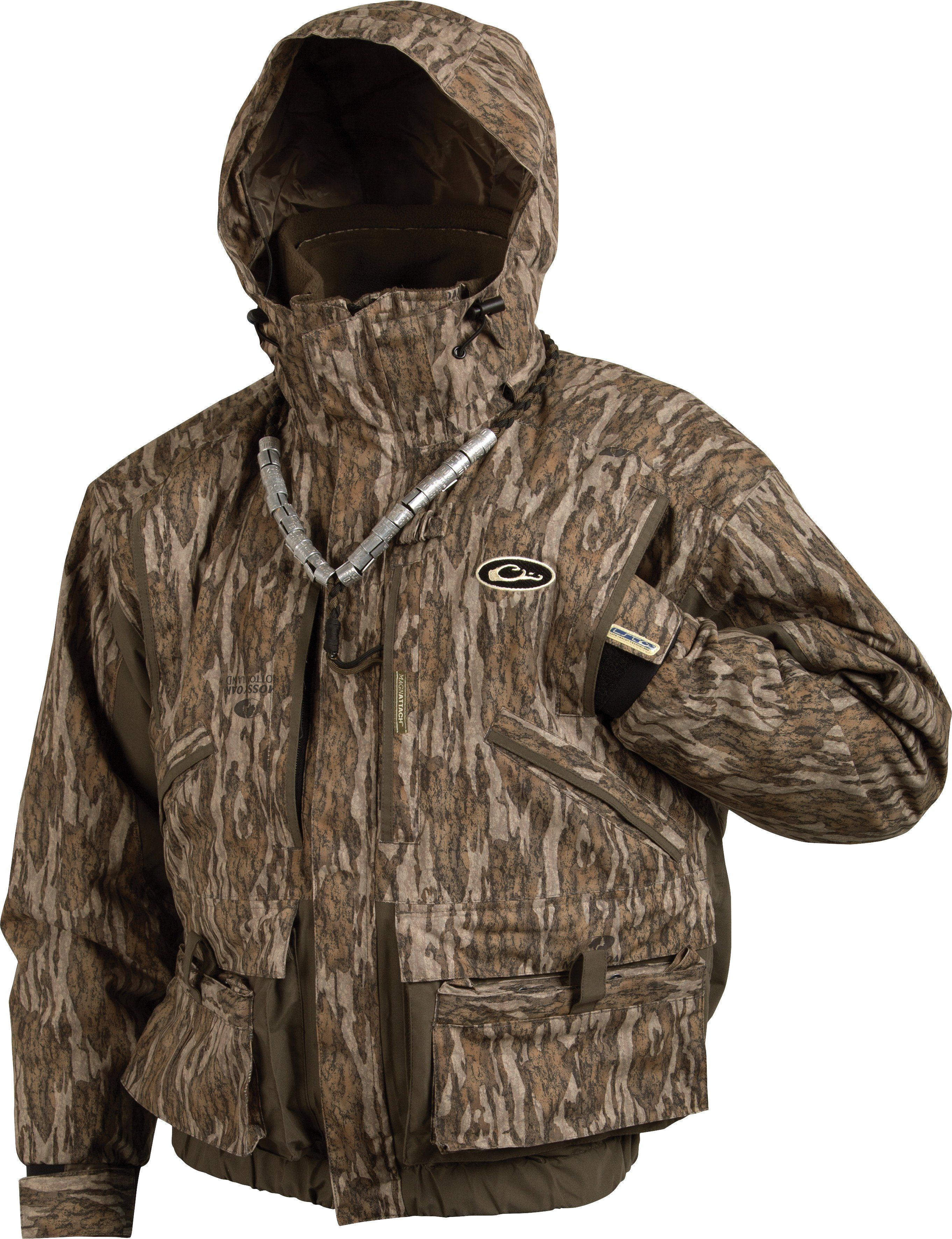 662261cb0c2a LST Insulated Waterfowler s Jacket 2.0
