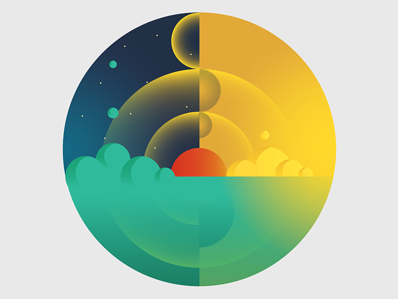 秋分 (Qiu Fen) Autumnal Equinox #autumnalequinox 秋分 (Qiu Fen) Autumnal Equinox with an equal length of day and night by Yuan Wei of New York #autumnalequinox