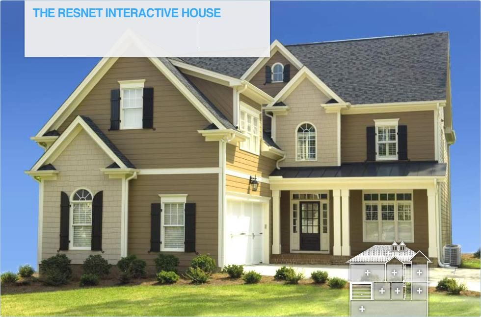 resnet interactive house shows us how to make our homes on exterior house color combinations visualizer id=58249