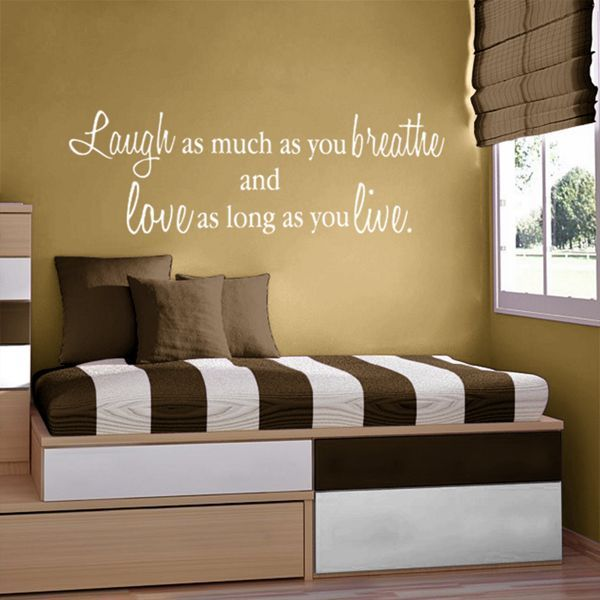 Hundreds of beautiful and meaningful quotes sayings lettering and inspirational wall decals by dali decals
