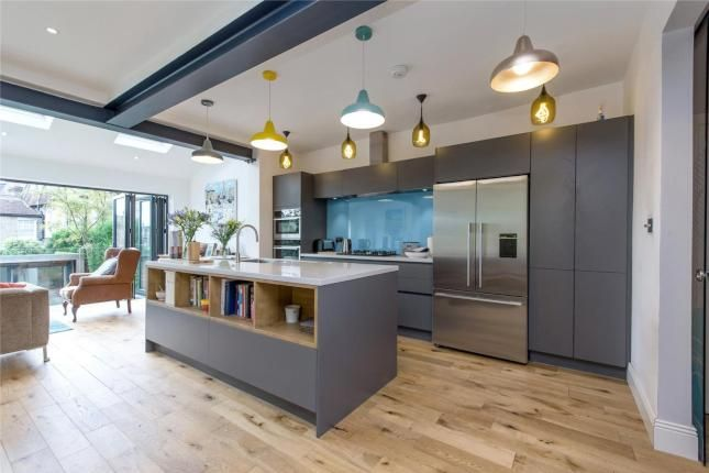 5 Bed Semi Detached House For Sale In Kenilworth Avenue, Wimbledon, London  Selling For From John D Wood U0026 Co. See Property Details On Zoopla Or Browse  All ...
