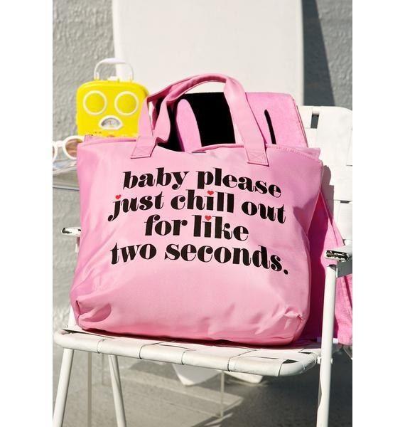5547013bf1 This bag that makes you say