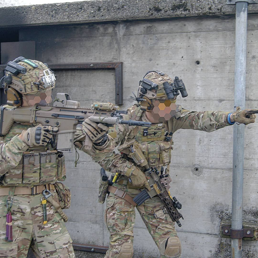 Pin by Spirit of woodland on Special Forces | Active duty, Special ...