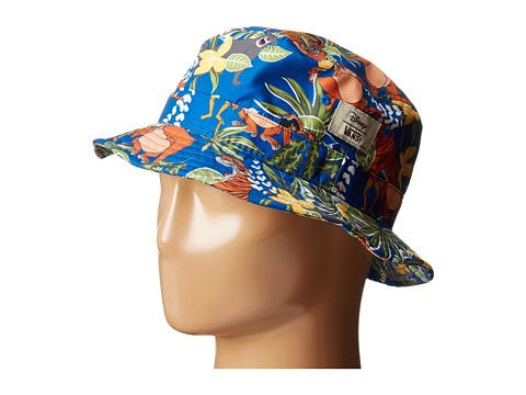 Vans Undertone Bucket Hat The Jungle Book - Zappos.com Free Shipping BOTH  Ways 92728a0737d9