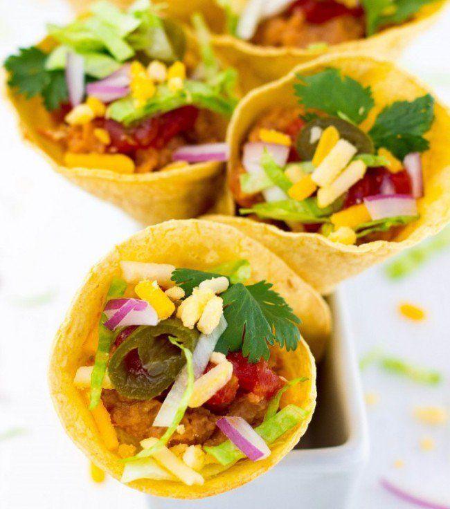 10 Recipes to Upgrade Your Taco Tuesday