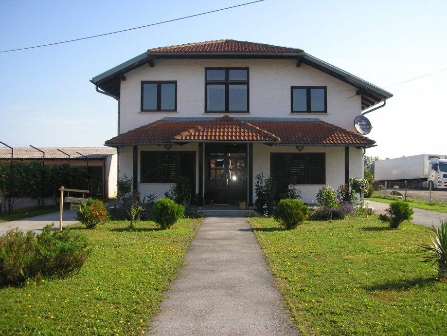 Kuća u2013 Repušnica u2013 visoka prizemnica Kuće - House - Haus Pinterest - expert reception maison neuve