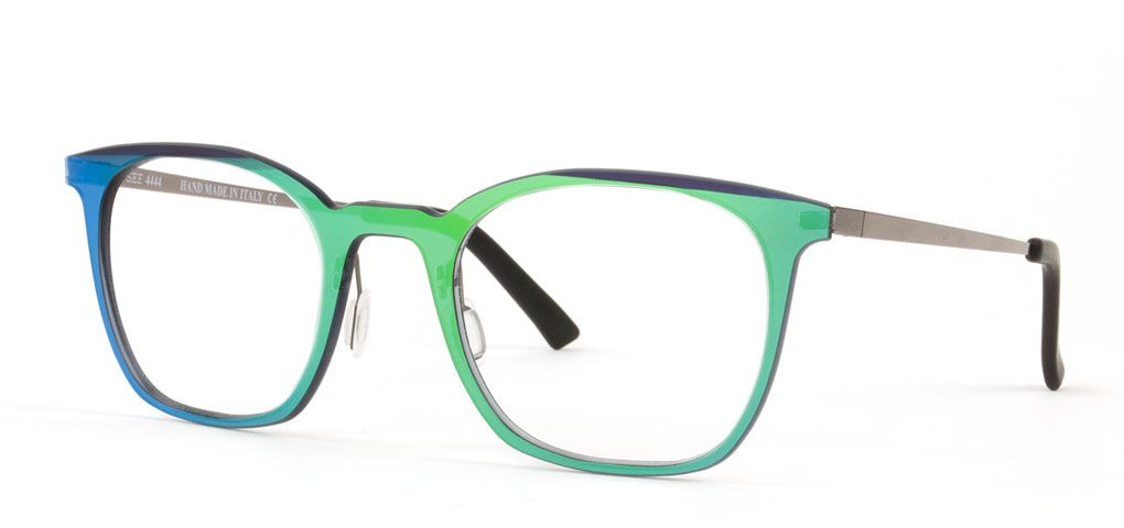 89a02ef4b8bb SEE 4444 Prescription Eyeglasses