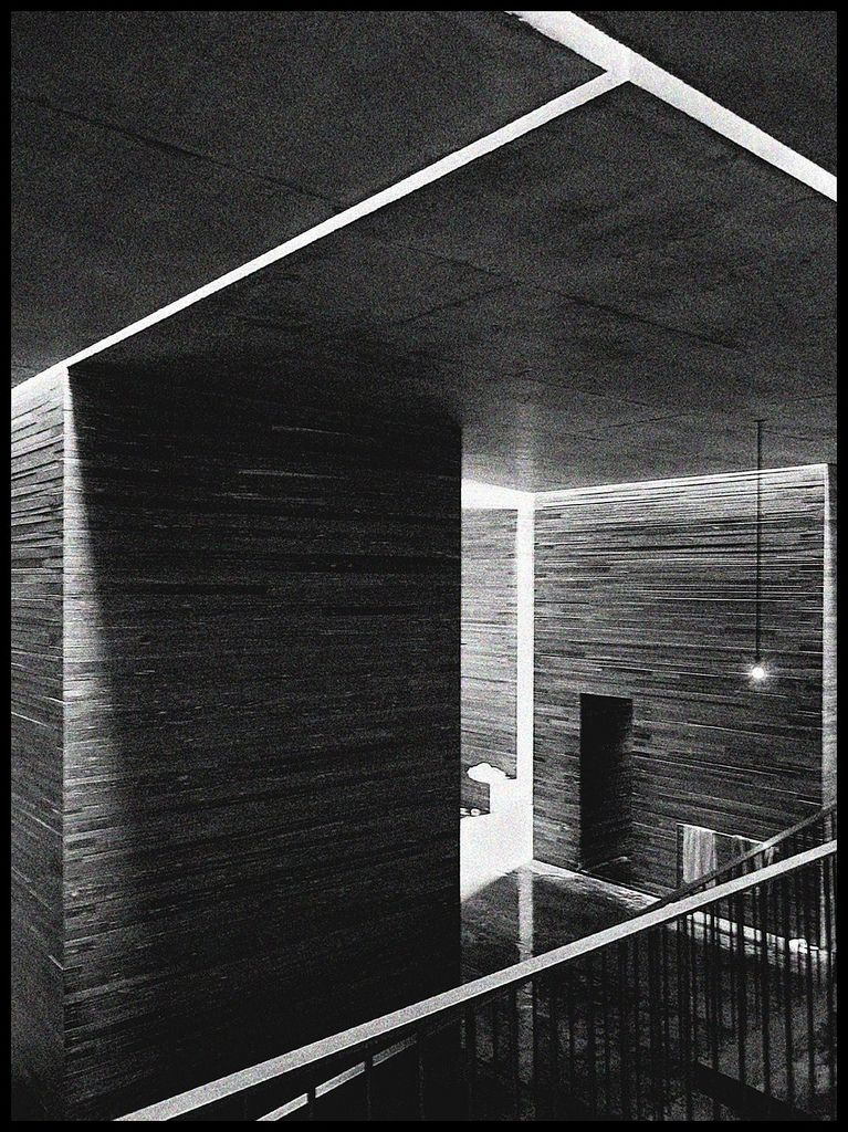 Vals Thermalbad Peter Zumthor Colour Architecture Architecture Details