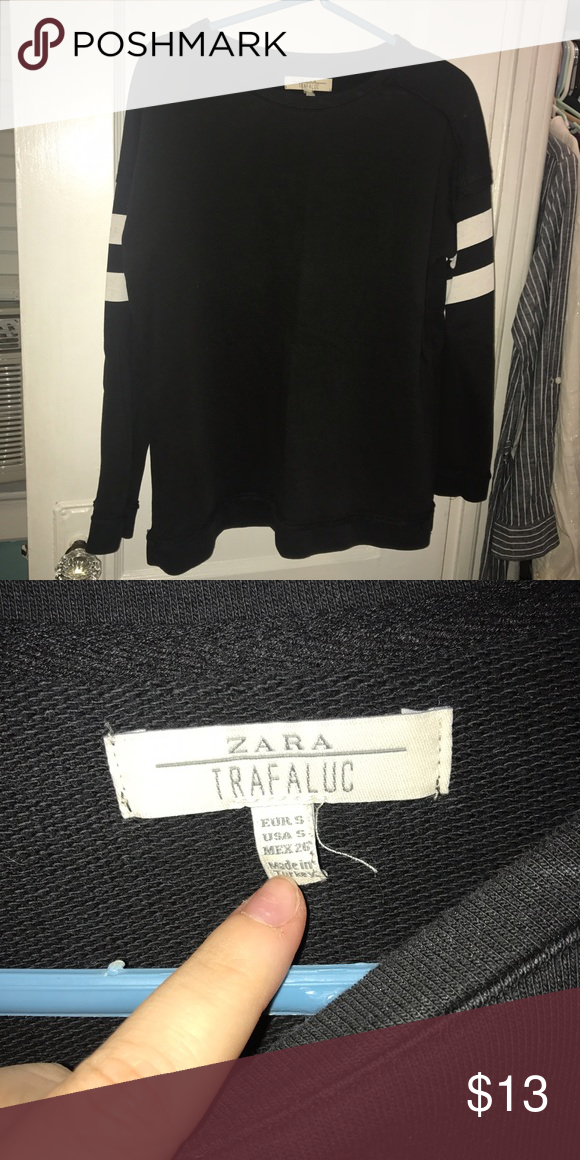 2e81d7c8 Zara Trafaluc sweater size small Zara Trafaluc sweater size small Zara  Sweaters