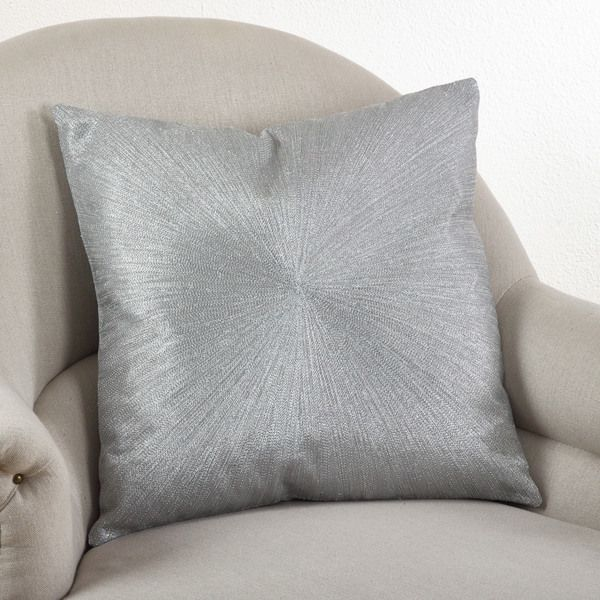 Saro Starburst 40inch Down Filled Throw Pillow Gold Size 40 X 40 New Down Filled Decorative Pillows