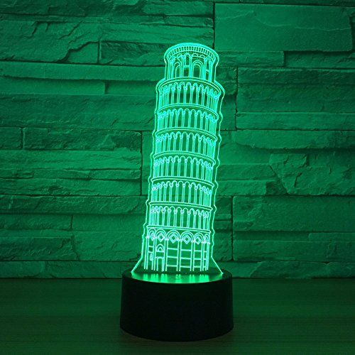 Led Remote Control Night Light Lamps 3d Optical Illusion Light 5 Colors Table Bluetooth Speaker Touch Desk Lamp Parties Decoration Ambience Lamp Holiday Gifts V Night Light Lamp Night Light Led Night Light