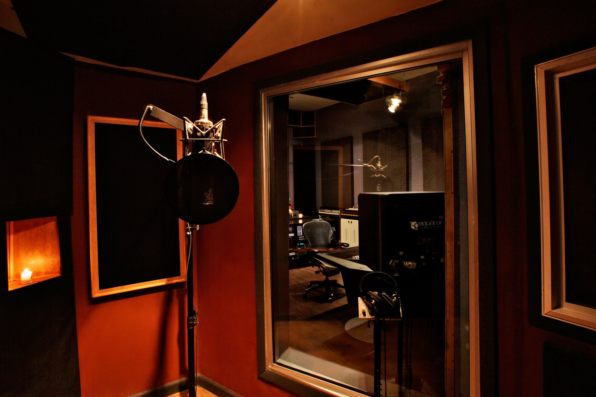 fetching home recording studio design. I chose this image to show the audience what recording booth looks like  gretch ken pictures Google Search Studio Design Pinterest