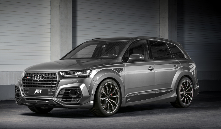 2020 Audi Q7 Audi Q7 Audi Cars Audi