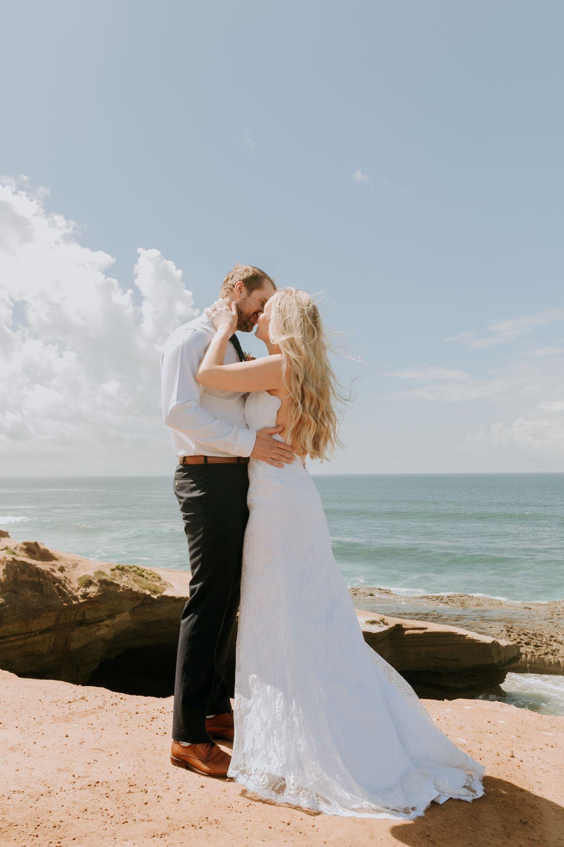 Elope In San Diego Affordable San Diego Elopement Packages San Diego Wedding San Diego Wedding Venues San Diego