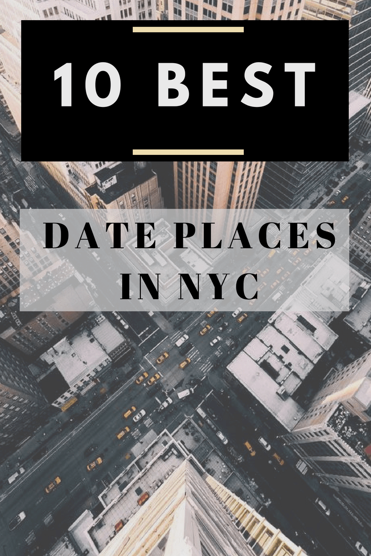 best dating place in new york