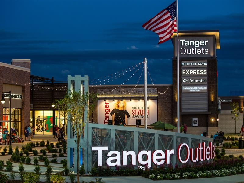 Tanger Outlets Grand Rapids Home Tanger Outlet Mall Grand Rapids Outlet Mall