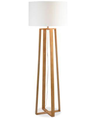 Furniture Ren Wil Cranston Floor Lamp