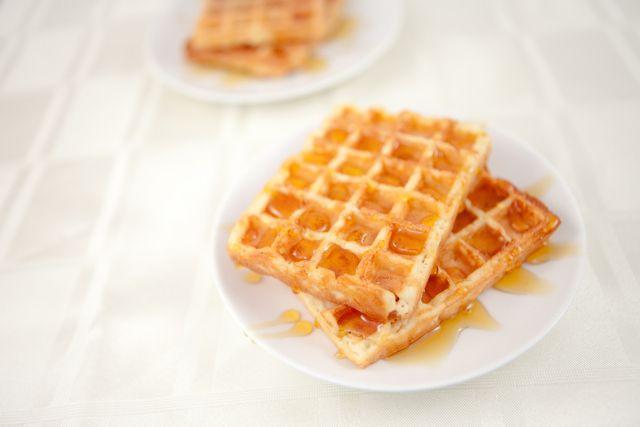 recetas para desayunos fciles