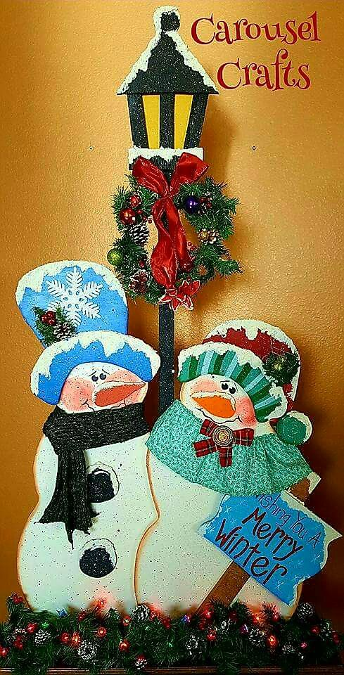 crafts ideas for christmas winter snowman wood craft snowman 4137
