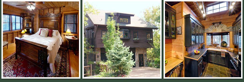 winterwood lakeside cottage cabin cottage rentals on beaver lake rh pinterest com  winterwood lakeside cottage eureka springs