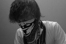 Vendetta Neoprene Face Mask Neoprene Face Masks & Neodannas: Zan Headgear Neoprene FaceMask