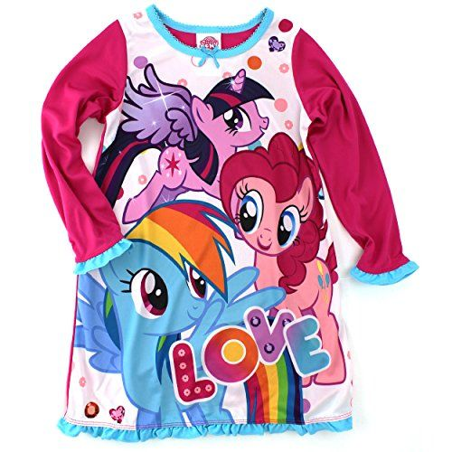 My Little Pony Girls Pink Nightgown Pajamas (4) Habro http://www.amazon.com/dp/B00R3HLXK4/ref=cm_sw_r_pi_dp_mDSSvb0KT65YB