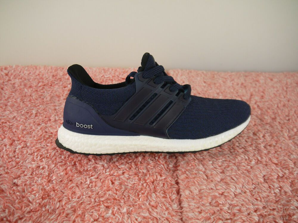 6bb733855ba67 BRAND NEW Running Shoes Men s Adidas Ultra Boost 3.0  Collegiate Navy  Size  8.5  fashion  clothing  shoes  accessories  mensshoes  athleticshoes (ebay  link)