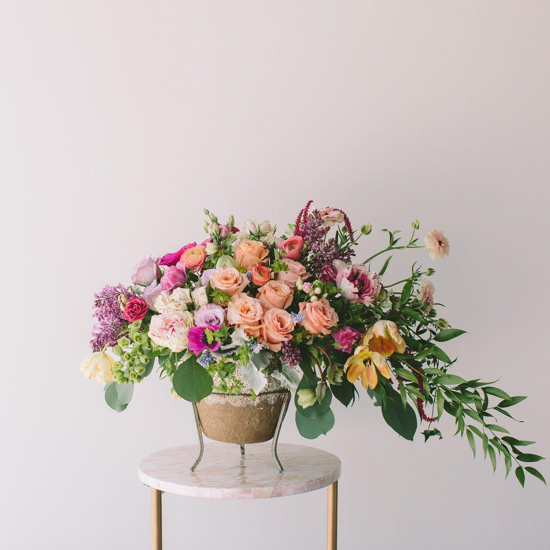 Flower Fields Arrangement Flower Arrangements Wedding Flowers Wedding Flower Arrangements