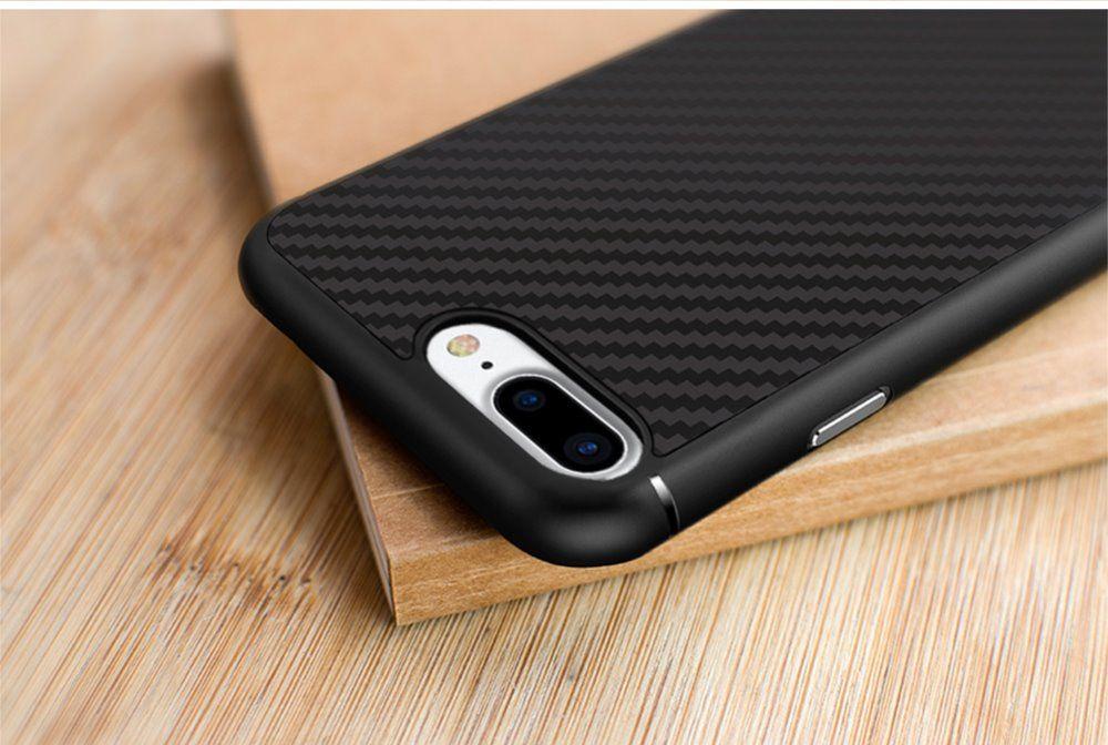 대한 iphone 6/6 s/6 초 플러스/7/7 플러스 커버 case nillkin 합성 섬유 다시 커버 소매 패키지 다시 쉘 iphone 7 plus case