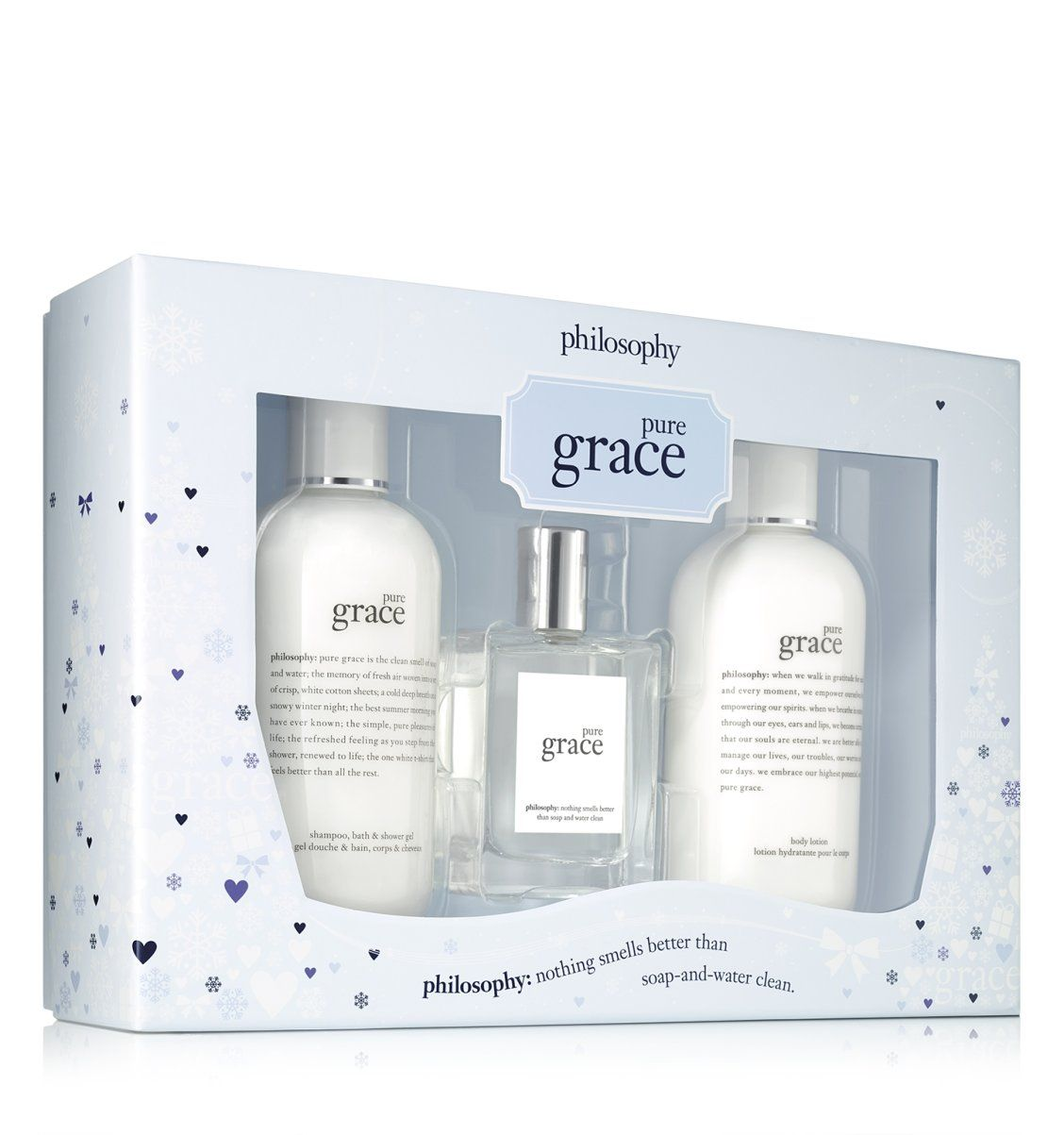This Skin Loving Set Allows You To Create A Purely Luxurious Bath