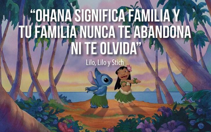 Frases De Familia: Frases De Peliculas De Disney - Buscar Con Google