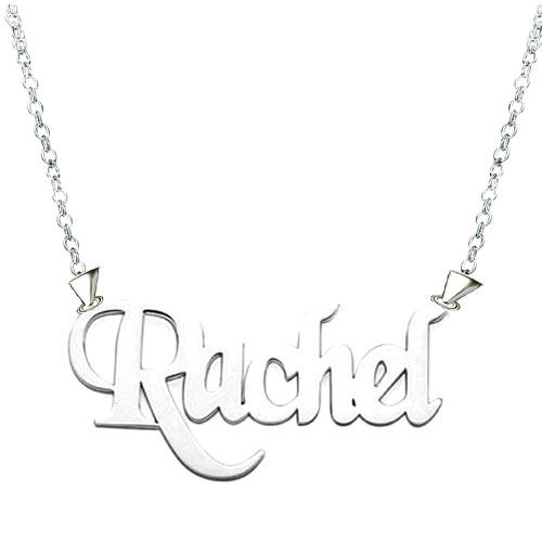 pugster name necklace 925 sterling silver carrie custom