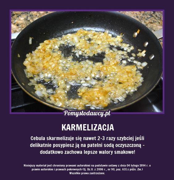 Prosty Trik Szefow Kuchni O Ktorym Nie Wiesz Cooking Recipes Cooking Food And Drink