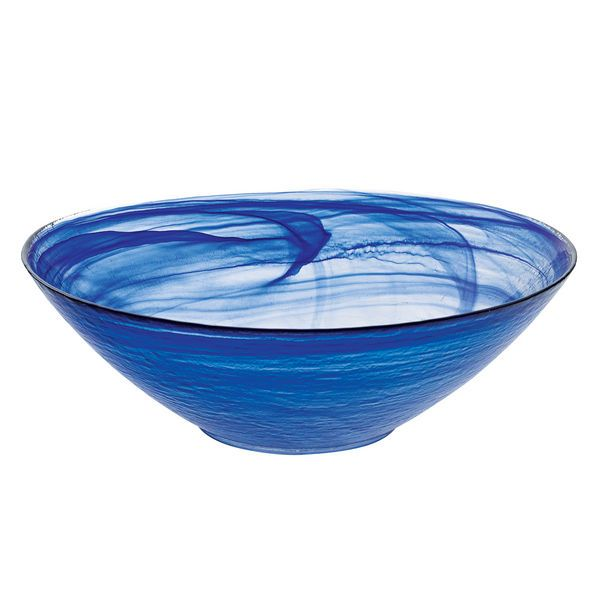 Contemporary Decorative Bowls Back In Stock Beautiful Alabaster Bowl In With Deep Blue