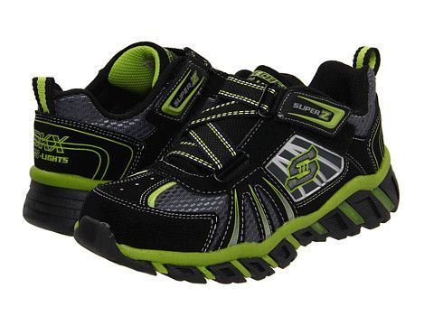 Another awesome new boys @SKECHERS USA