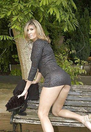 Like very mature women nude outdoors bangbros camera