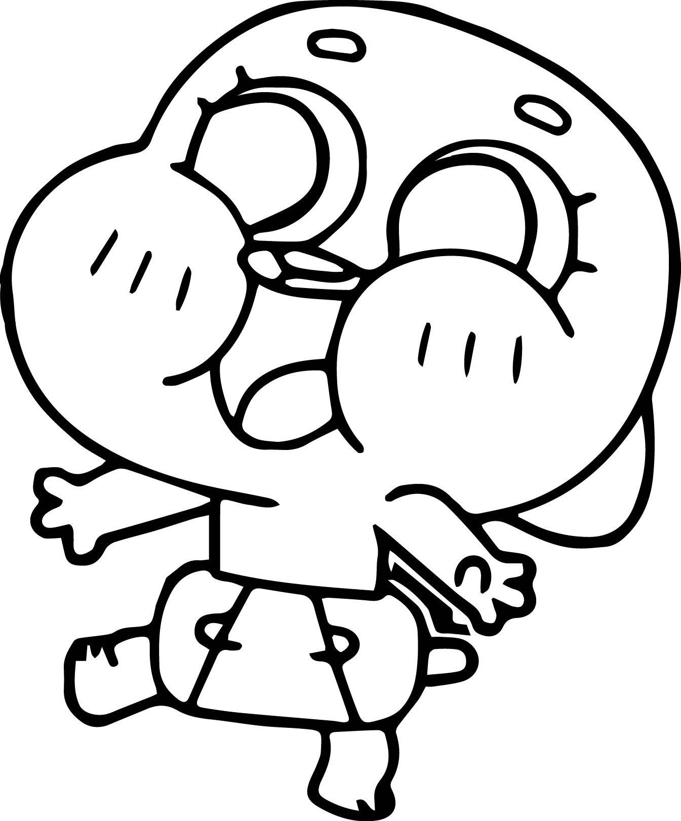 The Amazing World Of Gumball Coloring Pages For Kids The Amazing