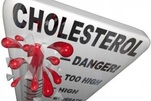 how to bring down cholesterol the natural way