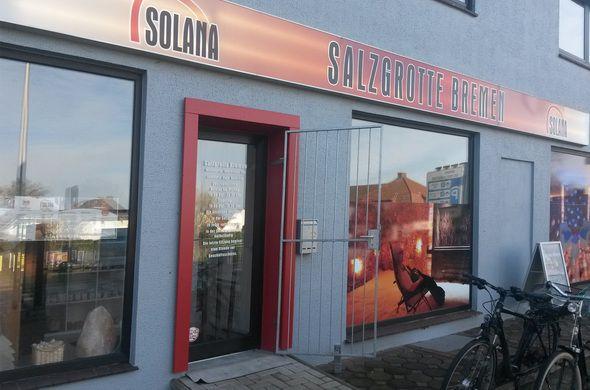 Salzgrotte Bremen