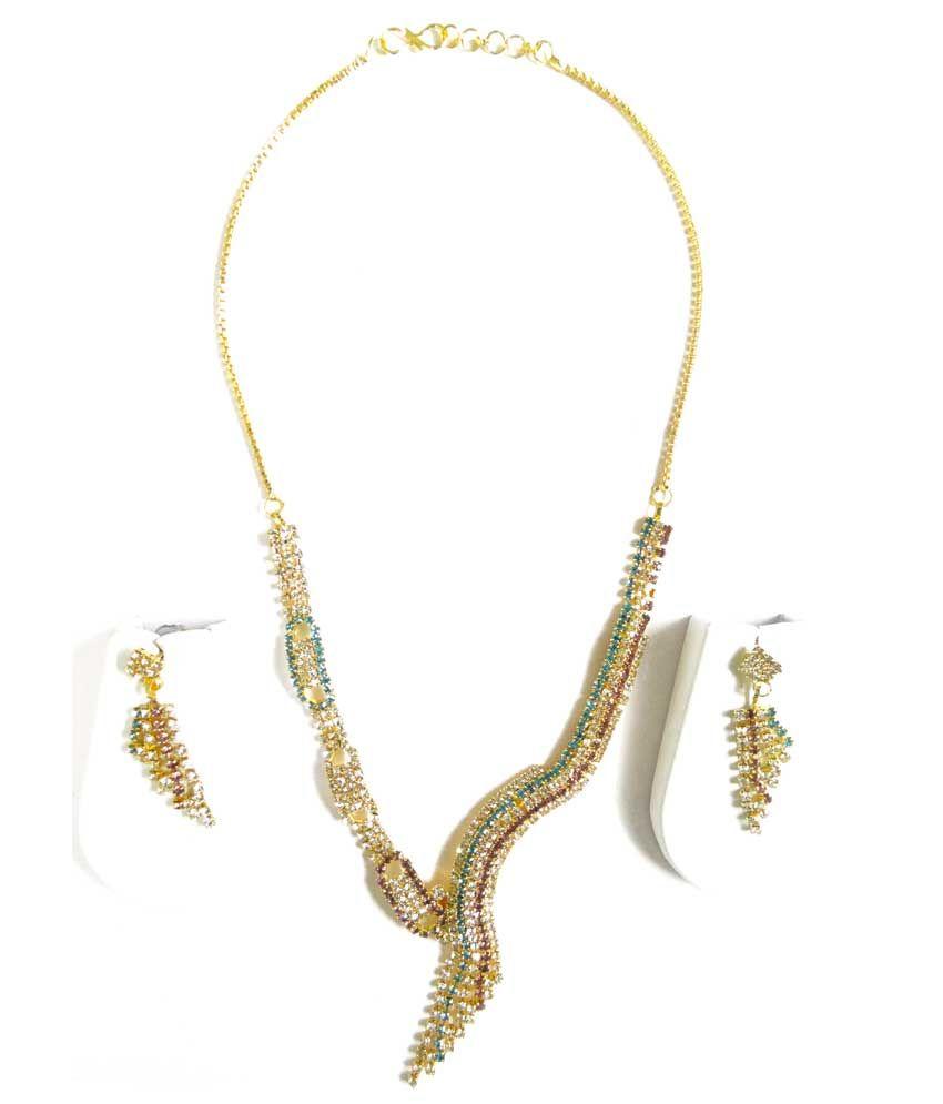 Radhe gold classic necklaces radhegold radhe gold