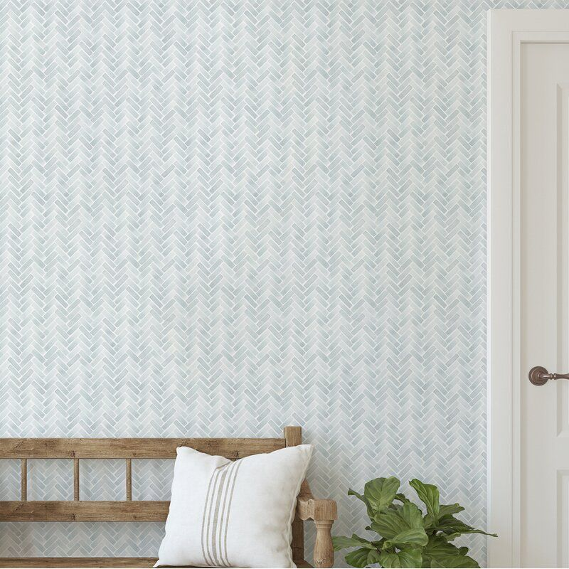 Ebern Designs Lesly 18 L X 20 5 W Peel And Stick Wallpaper Roll Reviews Wayfair Peel And Stick Wallpaper Wallpaper Roll Wall Design