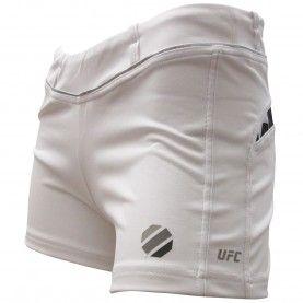 Ufc Womens Bandwidth Ladies Knit Short Ufc Women S Performance Training Shorts Ufc Store Ufc Clothing Mma Wear Ufc Merchandise