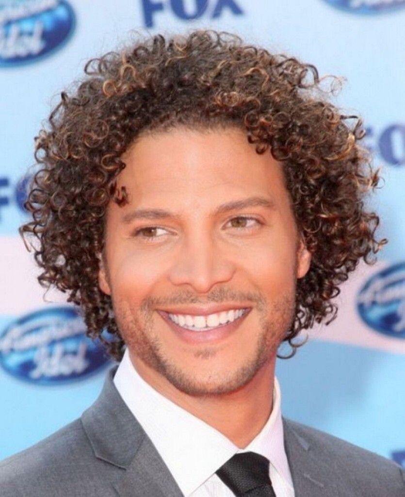 jerry curls   blanc   curly hair men, tight curly hair, curly hair