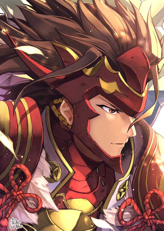 中林ずん(OωO)東京軌道エレベーターガール1巻発売中 on Fire emblem, Fire emblem